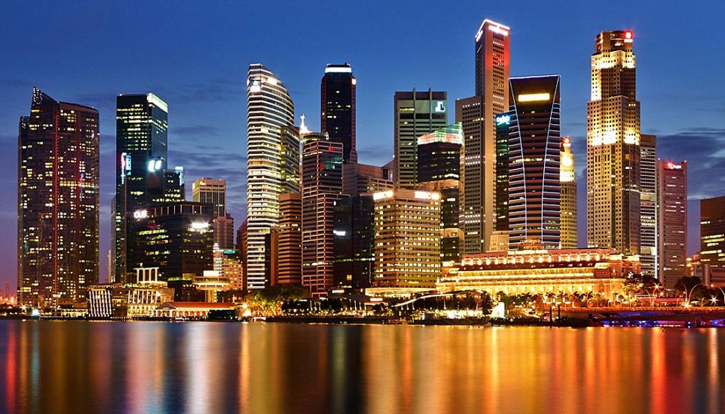 Fotógrafo registrou o anoitecer de grandes cidades do mundo