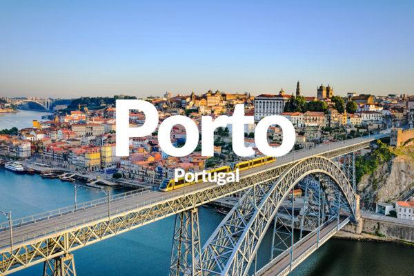 Guia compacto: Porto, Portugal
