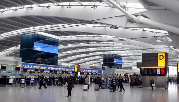 imigração em Londres