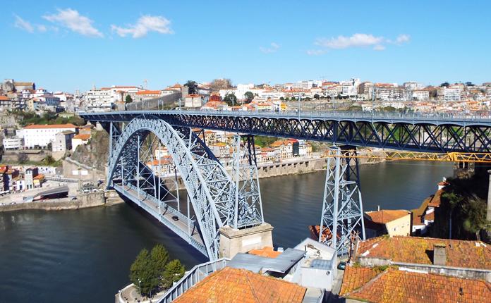 Ponte D.Luís I