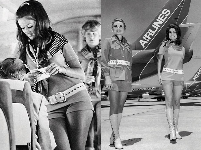 Southwest Airlines, anos 70