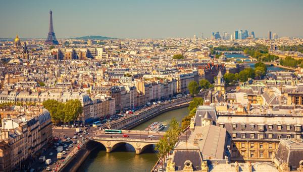 paris golpes mais comuns Fortaleza e Paris