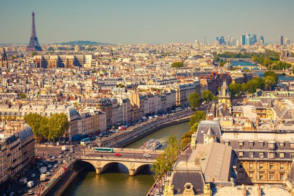 paris golpes mais comuns Fortaleza e Paris primeira vez na Europa