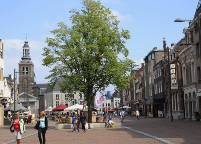 Centrinho de Roosendaal