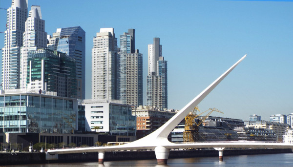 Buenos Aires Onde ficar em Buenos Aires
