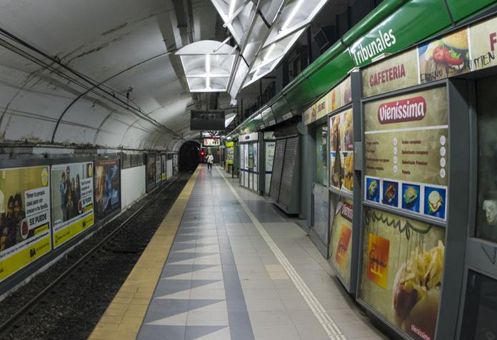 Metrô de Buenos Aires