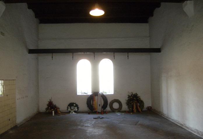 Sala de execuções