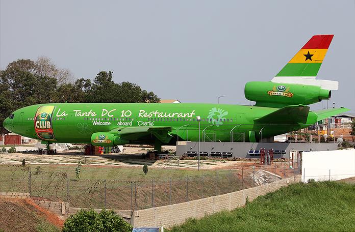Era uma vez um DC-10