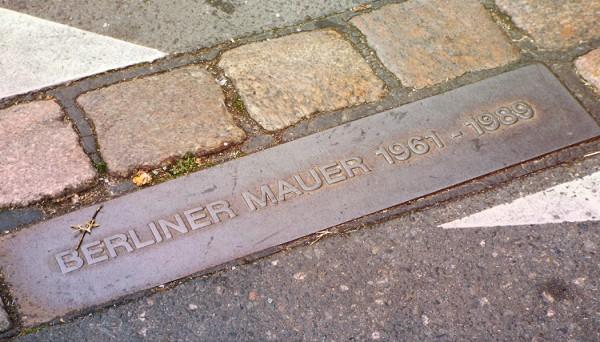 Roteiro de Berlim