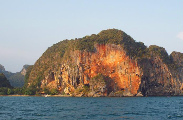 Tour das 7 ilhas
