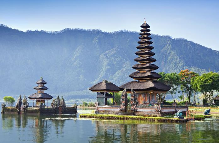Mochilão pela Ásia: Bali, ficou pra próxima