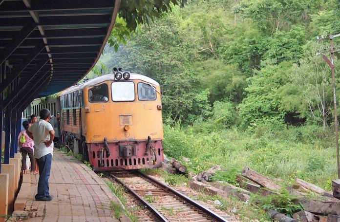 E esse é o trem #medo