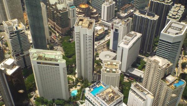Phuket para Kuala Lumpur