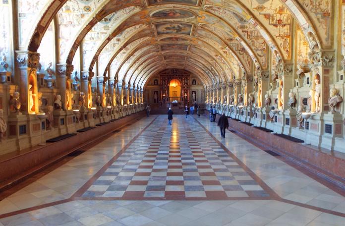 Palácio Residez