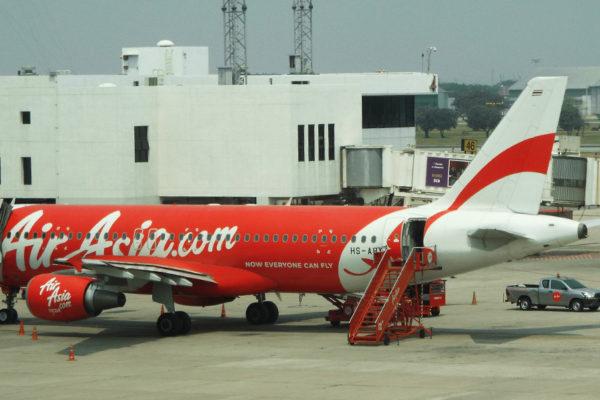 Como é voar com a Air Asia