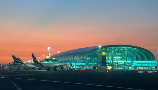 imigração em Dubai