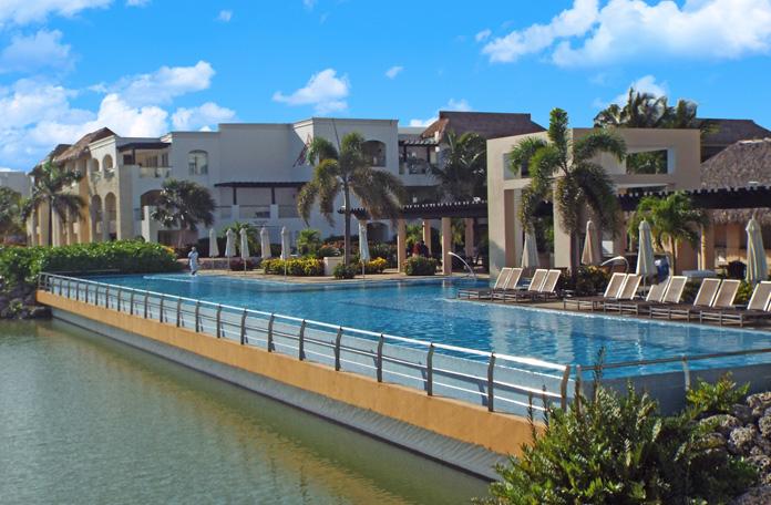 Bongos Pool