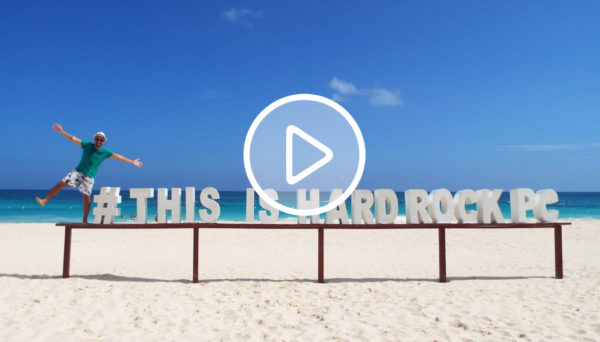 Vídeo: Hard Rock Hotel