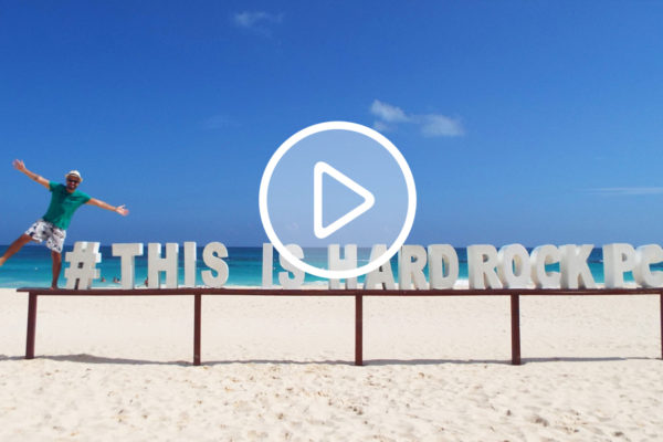 Vídeo: Hard Rock Hotel