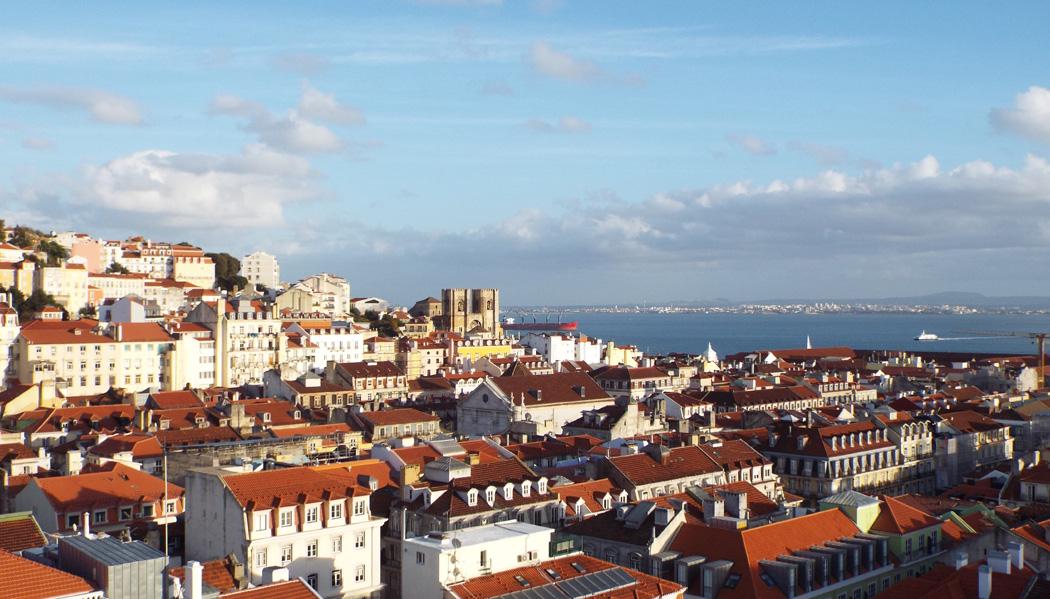 Santa Justa Imigração em Lisboa
