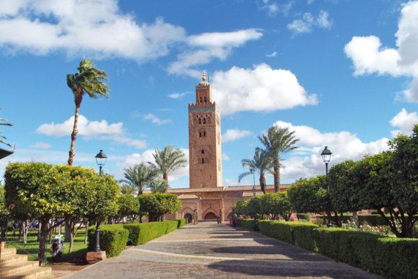 O que fazer em Marrakech Onde se hospedar em Marrakech