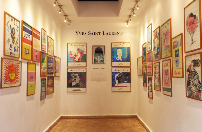 Love Gallery