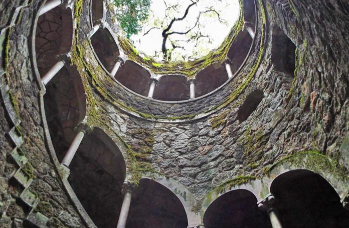 Torre Invertida