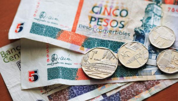 Que moeda levar para Cuba