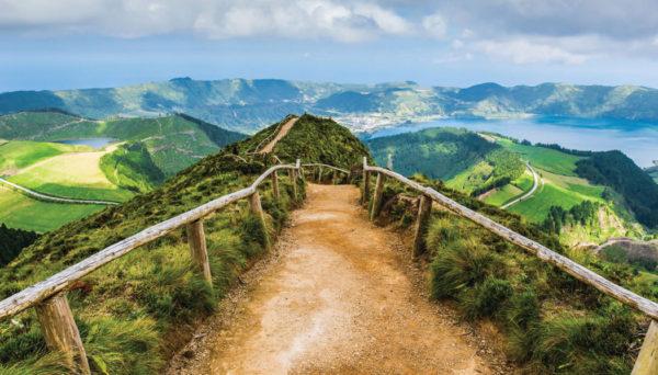 Como chegar ao Arquipélago dos Açores