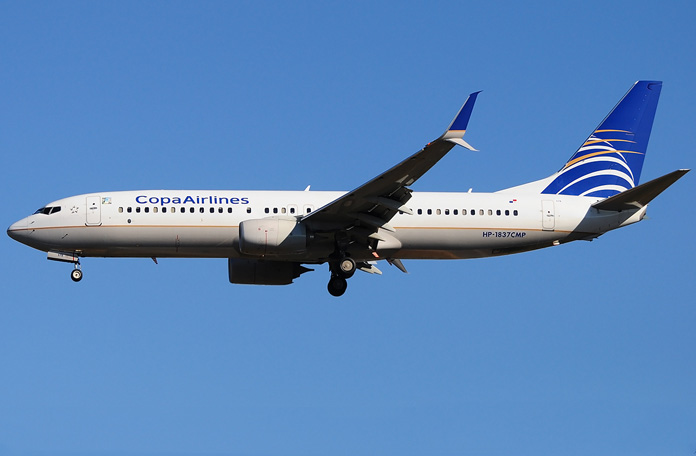 Boeing 737-800 Next Generation