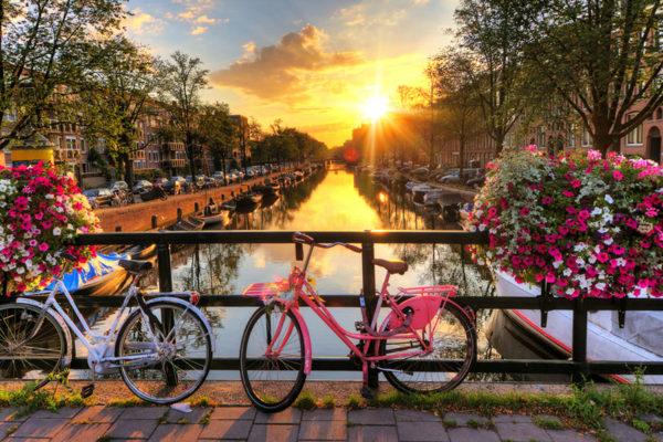 Dicas de Amsterdam em 3 dias