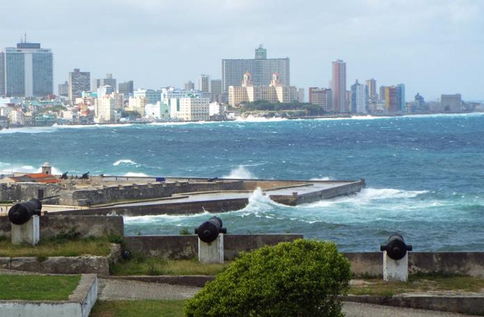 Vista de Havana