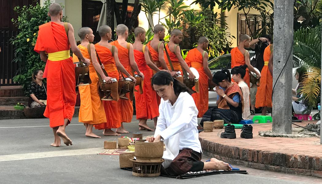 Despertar dos Monges