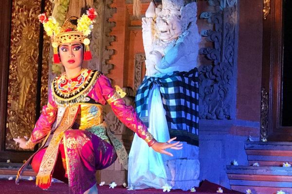 visitar a Indonésia