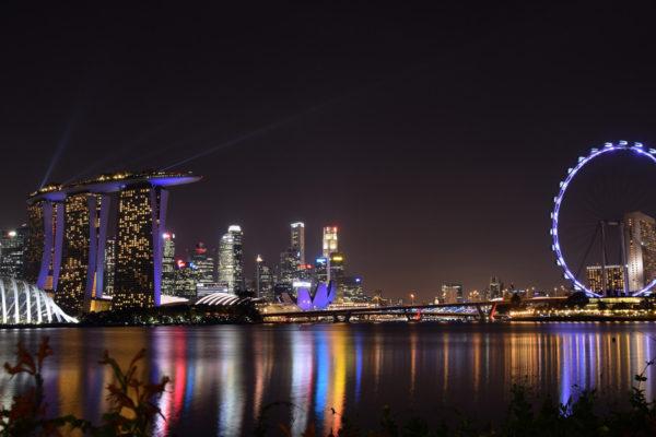 O que fazer em Singapura