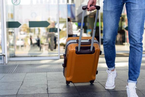 O que levar na mala de mão mala extraviada
