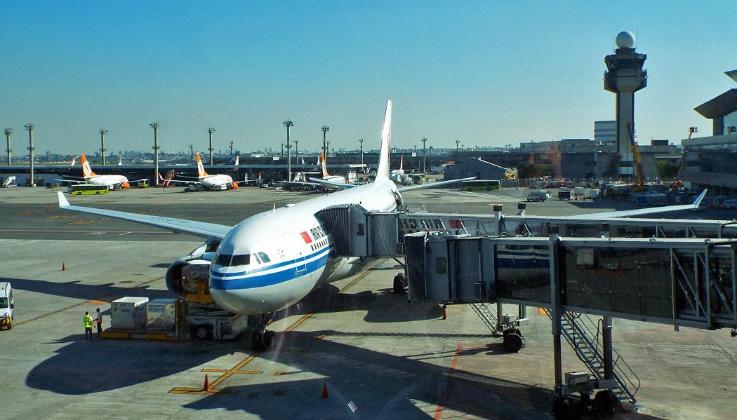 Aeroporto Guarulhos : Aeroporto de guarulhos chegando saindo e dicas