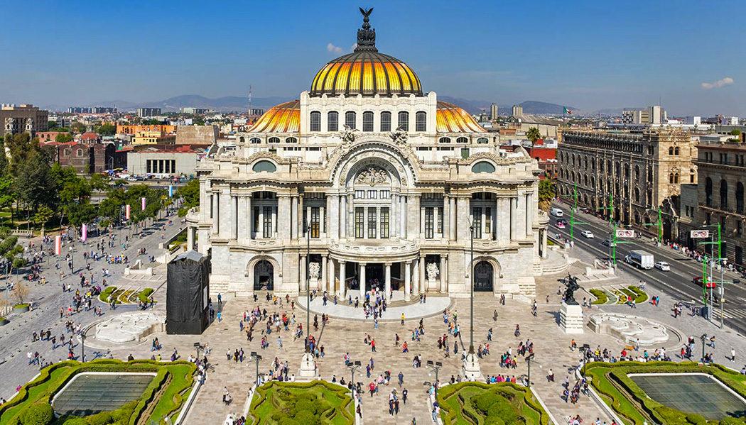 o que fazer na Cidade do México tradições