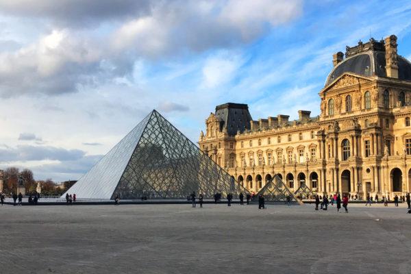 Museu do Louvre sem filas visitar o Museu do Louvre