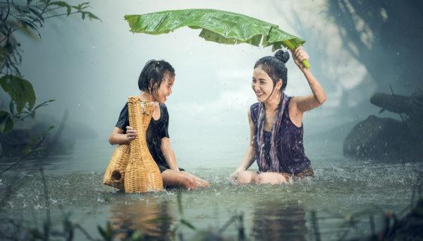 melhor época para visitar a Tailândia