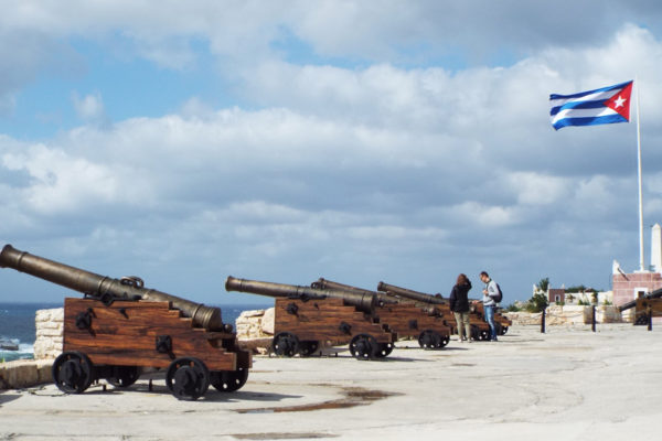 melhor época do ano para visitar Havana