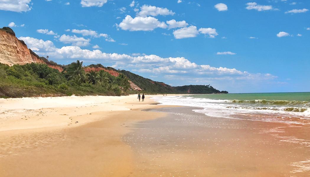 Praia de Taípe