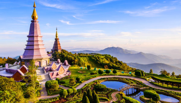 10 coisas para fazer na Tailândia