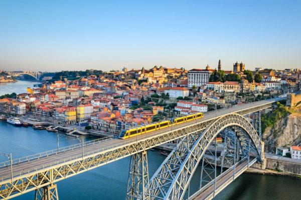Onde ficar no Porto Roteiro do Porto a Lisboa em Portugal