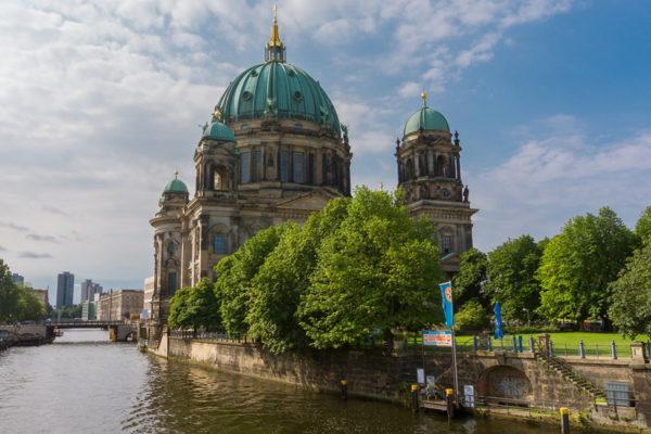 Onde se hospedar em Berlim