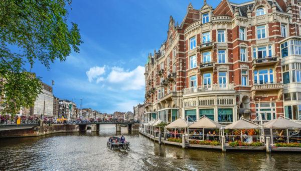 Onde se hospedar em Amsterdã