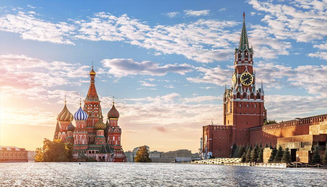 O que fazer em Moscou Praça Vermelha