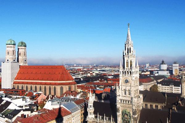 Onde ficar em Munique