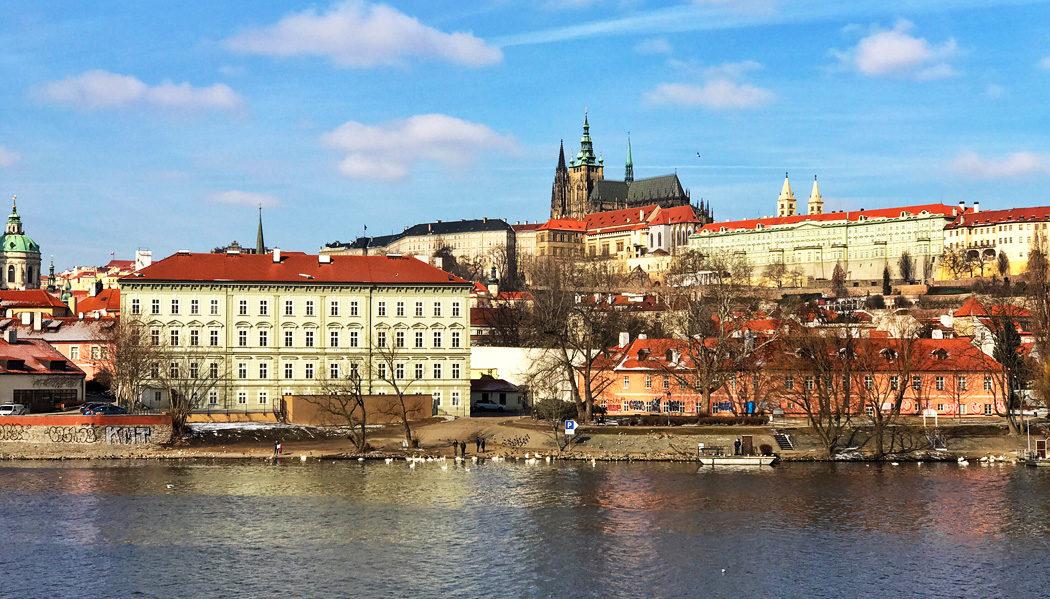 Onde ficar em Praga
