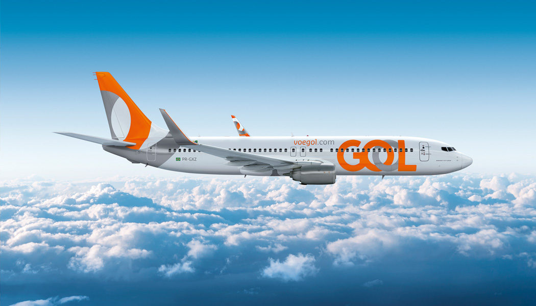 Gol anuncia voos de São Paulo para Quito no Equador